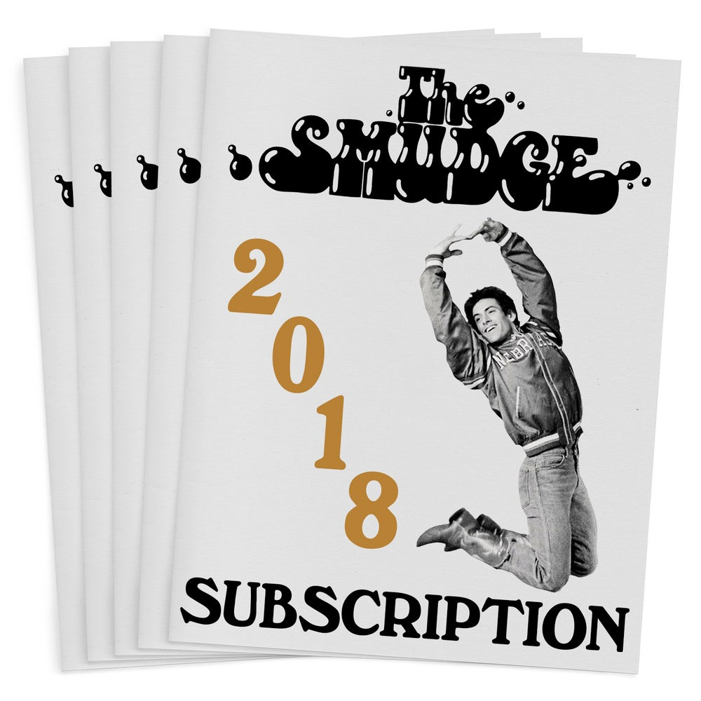 Image of 2018 Subscription *PRORATED