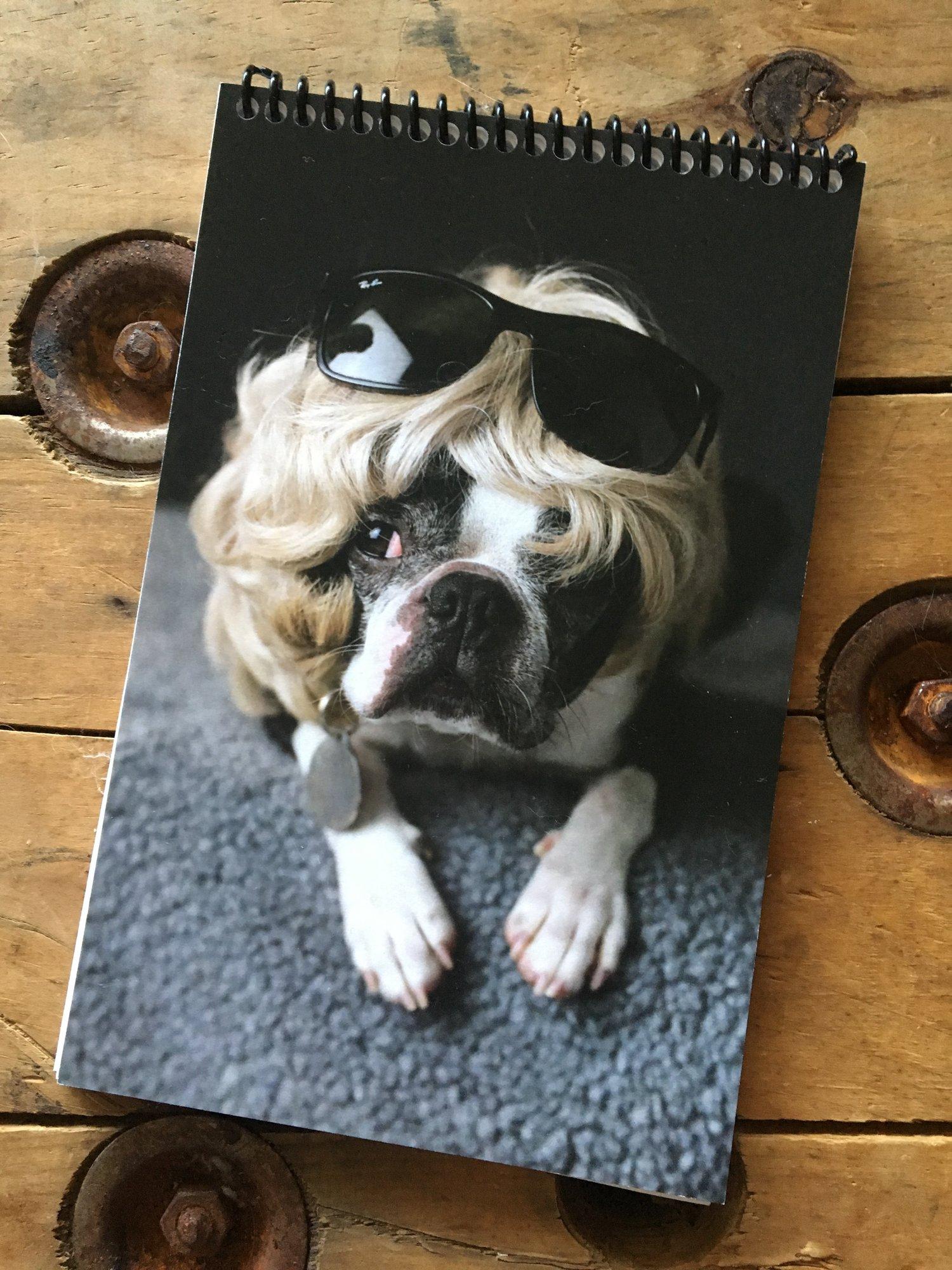 Image of Larry Kelly Notebook Bundle