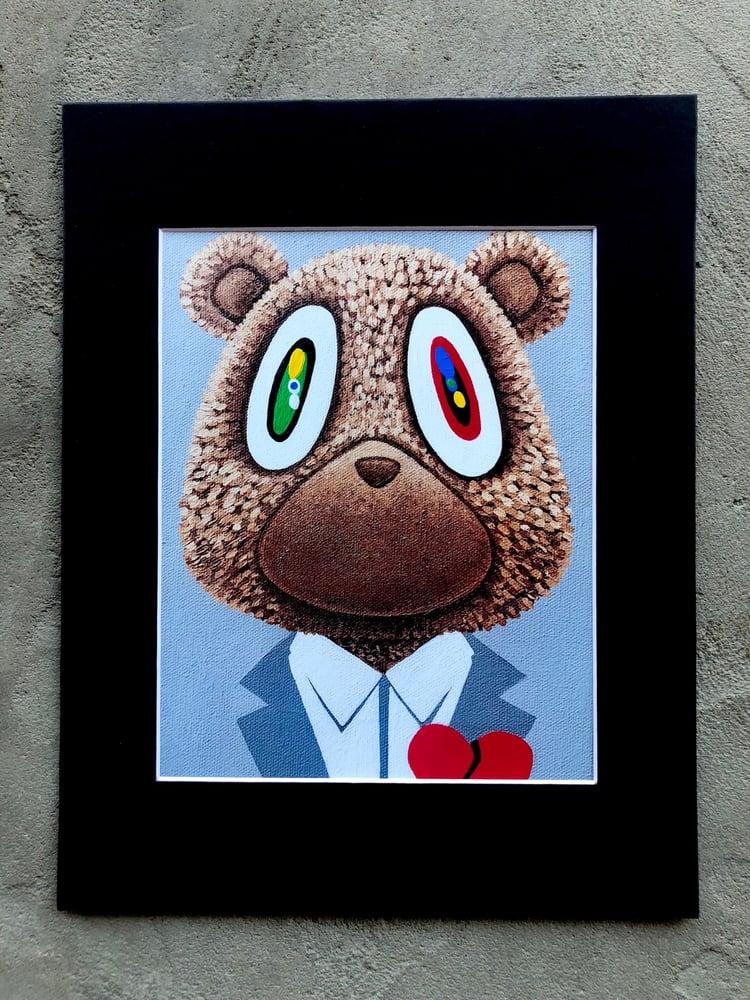 "Image of ""808"" Bear"