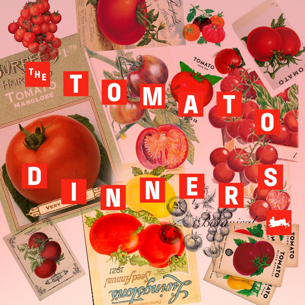 Image of The TOMATO DINNERS