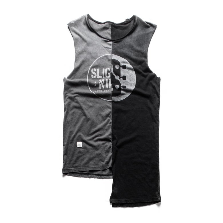 Image of LIBERATION SLEEVELESS TEE