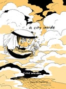 Image of A City Inside (Hardback Edition) by Tillie Walden