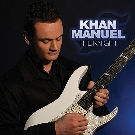 Image of The Knight (CD)