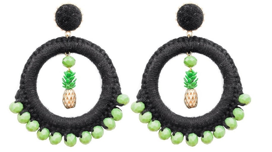 "Image of ""Tilla"" Earrings"