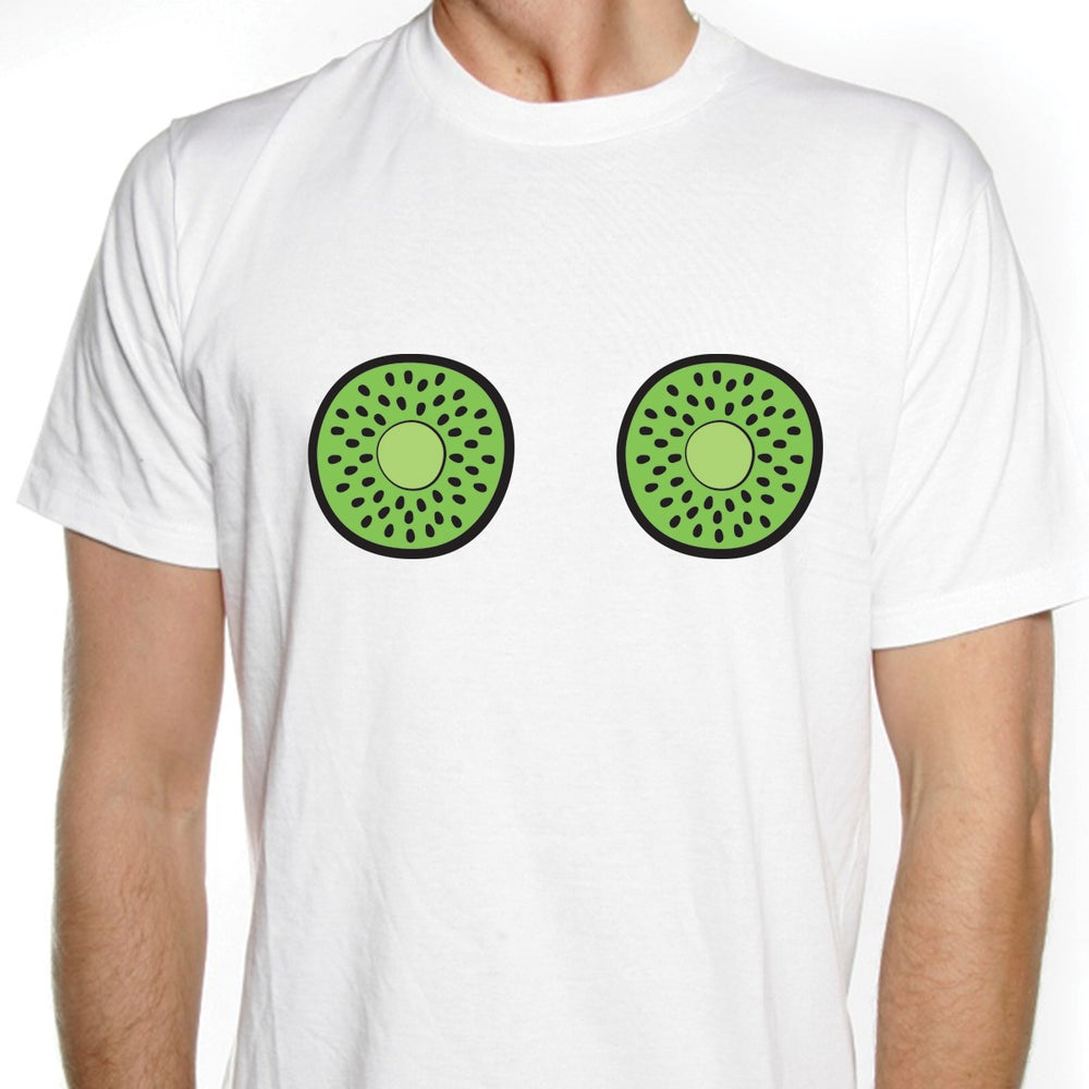 Image of Calcutta: KIWI T-Shirt