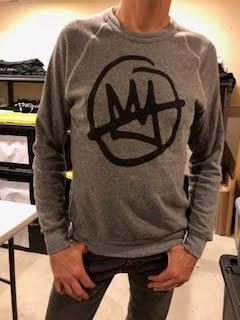 Image of Doomtree No Kings Crewneck Sweatshirt