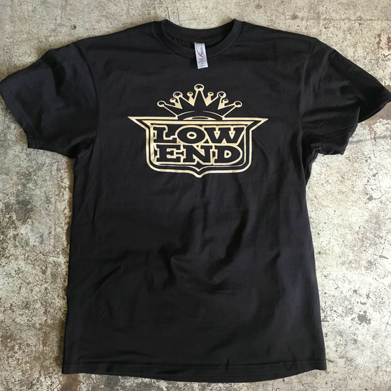 """Image of Low End Theory """"Playalistic"""" Tee"""