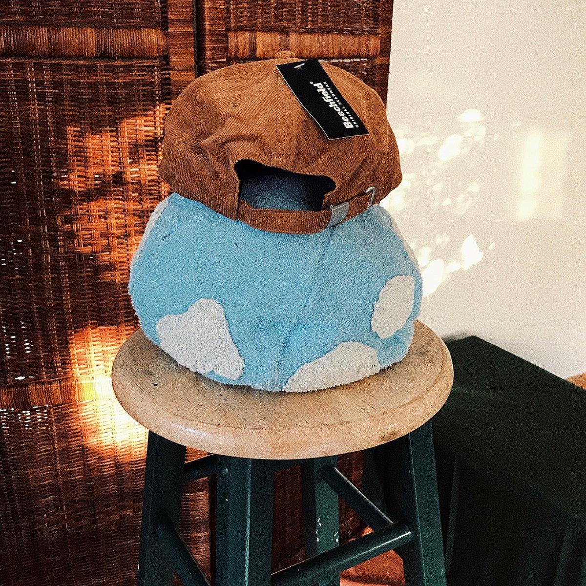 Image of Mr. Natural Hat.