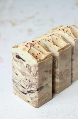 Image of Sandalwood & Vanilla