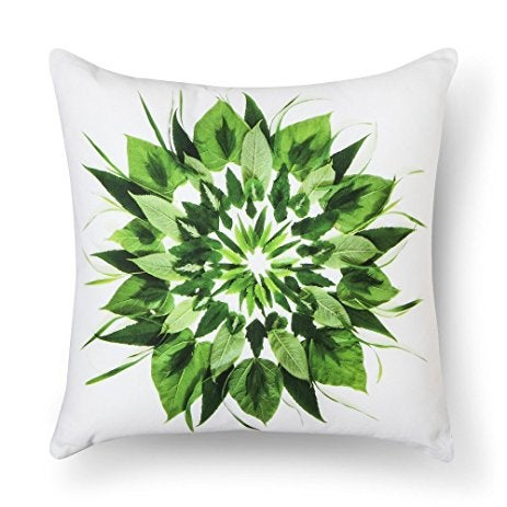 Image of Succulent Mum Throw Pillow