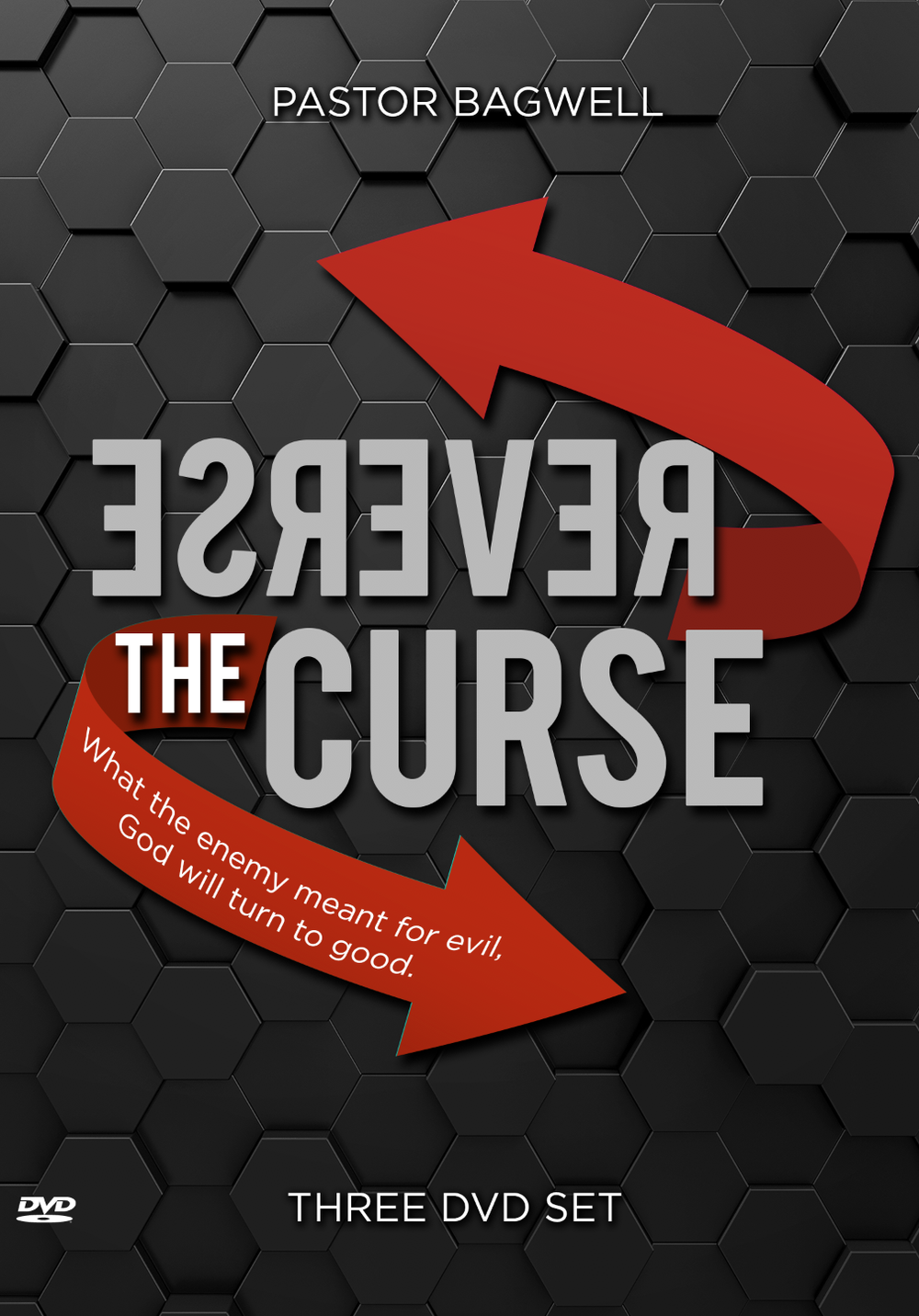 Image of Reverse The Curse - 3 DVD Set