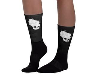 Wiskullsin Socky Feet Protectors