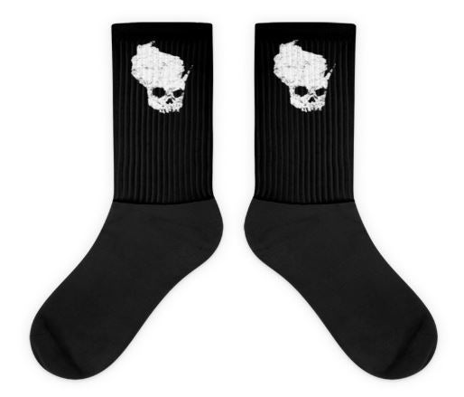 Image of Wiskullsin Socky Feet Protectors