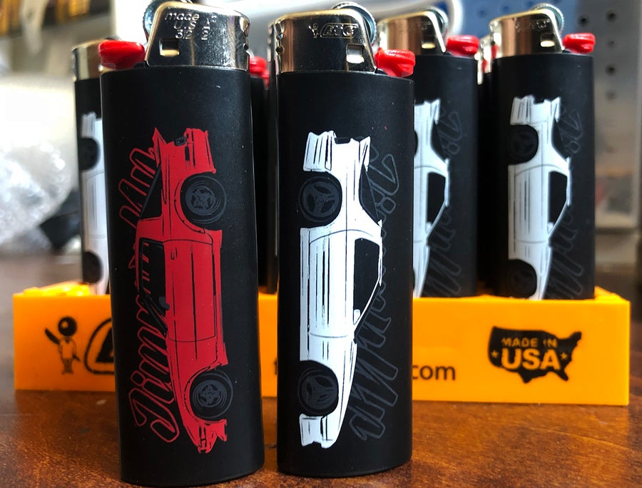 Image of FC / FB BIC Lighters