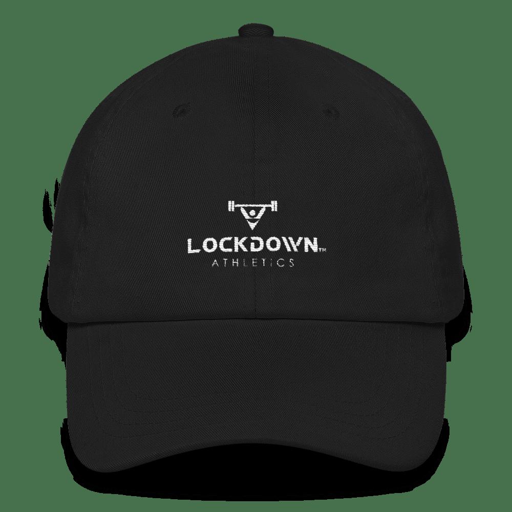 Image of Dad Hat - Black