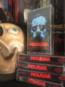 Image of MOLASAR 'Anthology' cs