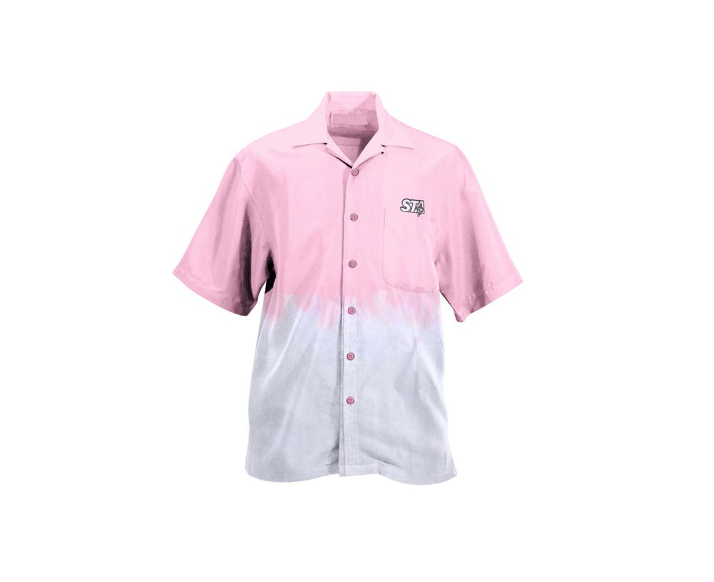 Image of STA Badman Button Up Shirt