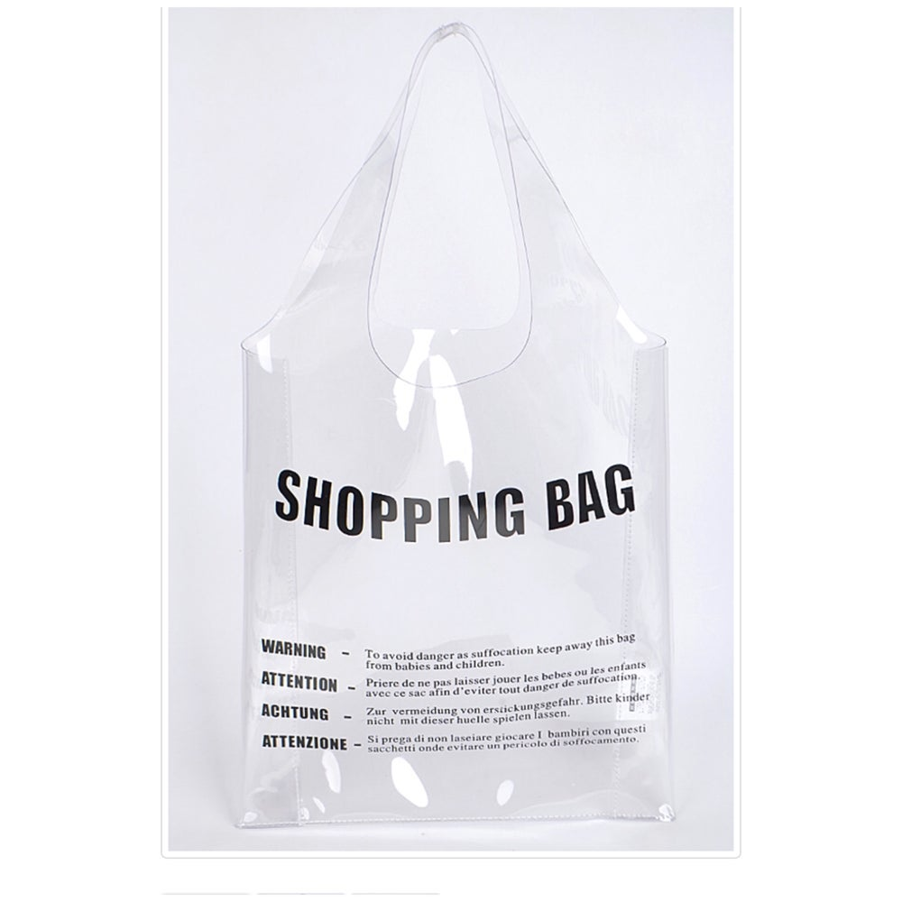 Image of Claro Shopping Bag