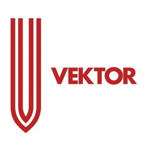 Image of VEKTOR STICKERS