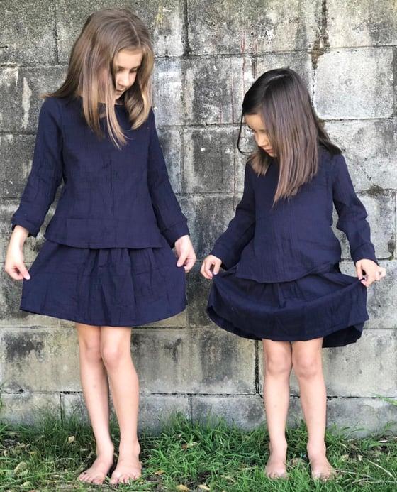 Image of Isla skirt