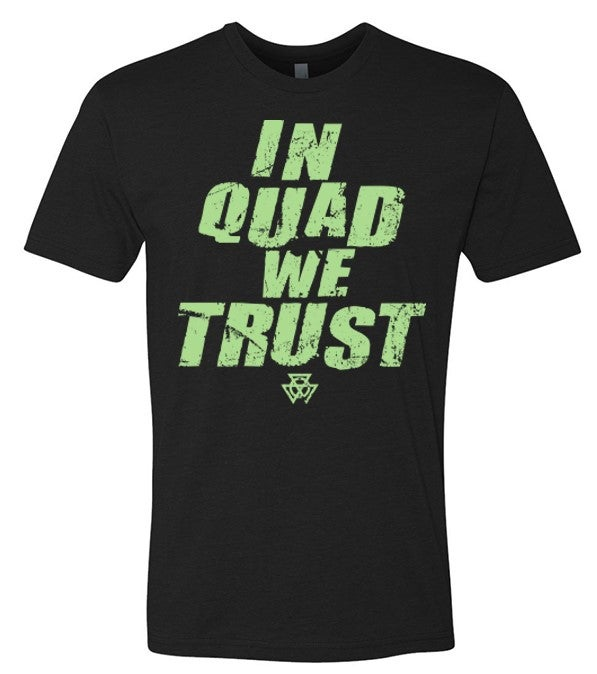Image of In Quad We Trust