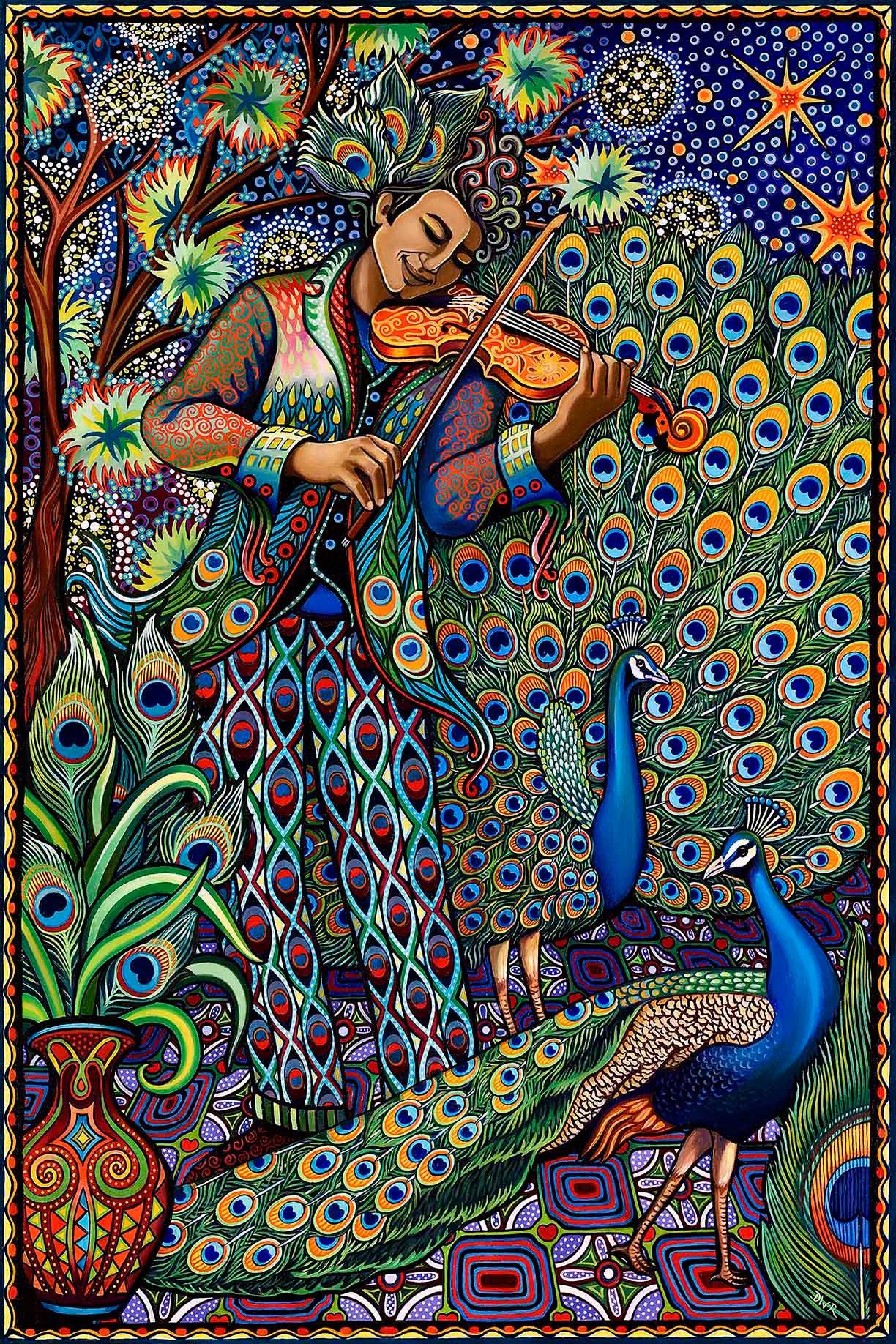 Image of The Serenade