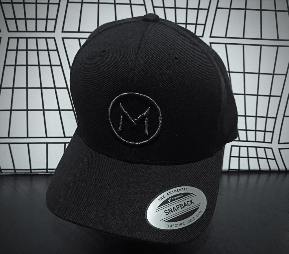 Image of MIDTOWN SNAPBACK CAP