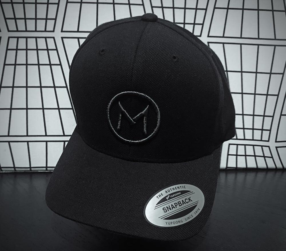 Midtown Snapback Cap