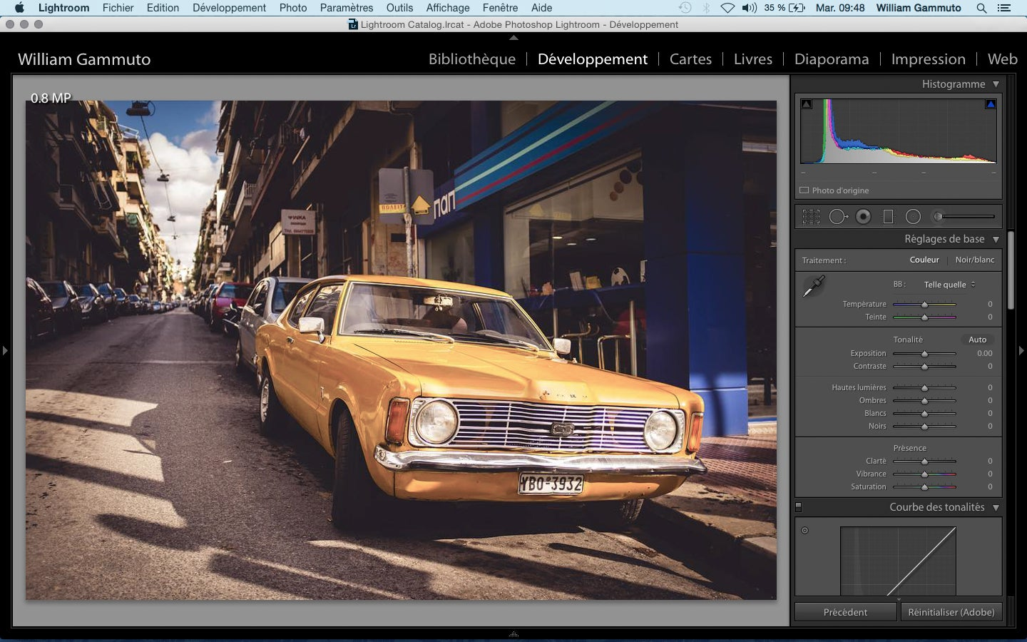 "Image of Cours photo ""post-production"""