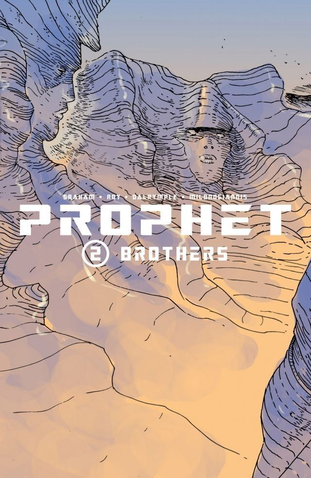 Image of PROPHET SUPERPACK