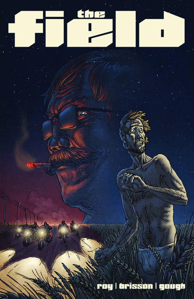 Image of The Field, Trade Paperback