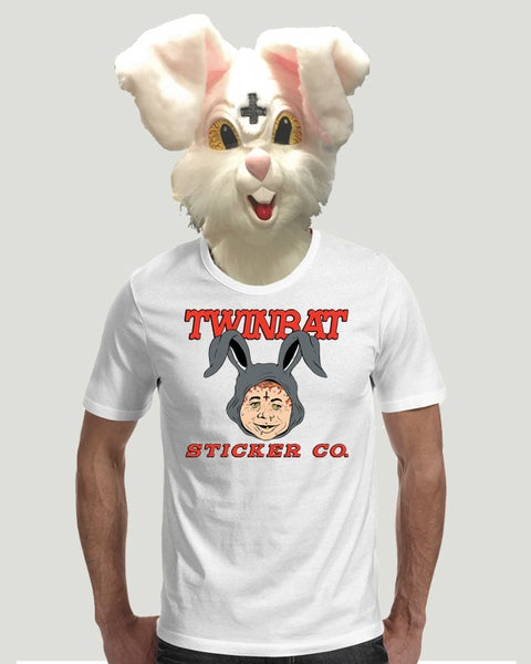 Image of Alfred E Bunny Tee