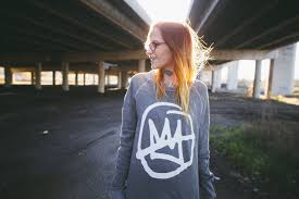 Image of Doomtree No Kings Crewneck Sweatshirt