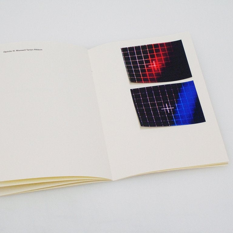 Image of Opticks Book