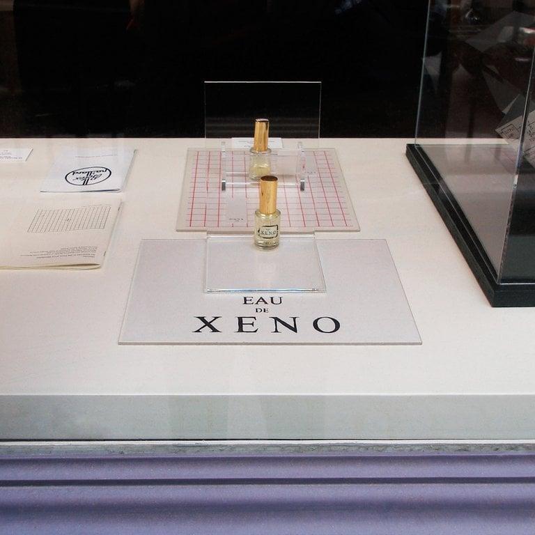 Image of PERFUME Eau de Xeno