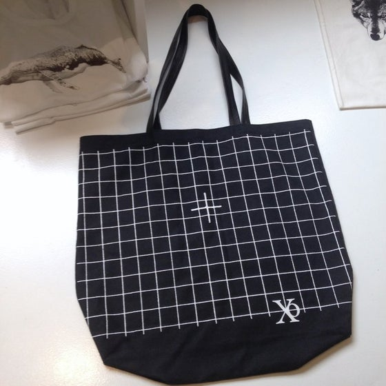 Image of Tess Giberson + Xeno Canvas Tote