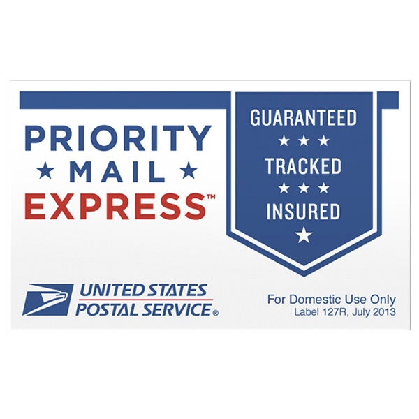 Image of Express Mail Upgrade 1 Day Air
