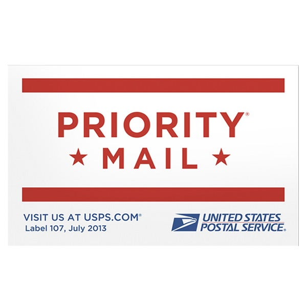 Image of Priority Mail Upgrade 2 Day Air
