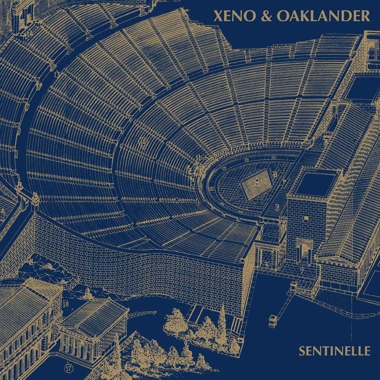 Image of VINYL LP 'Sentinelle'