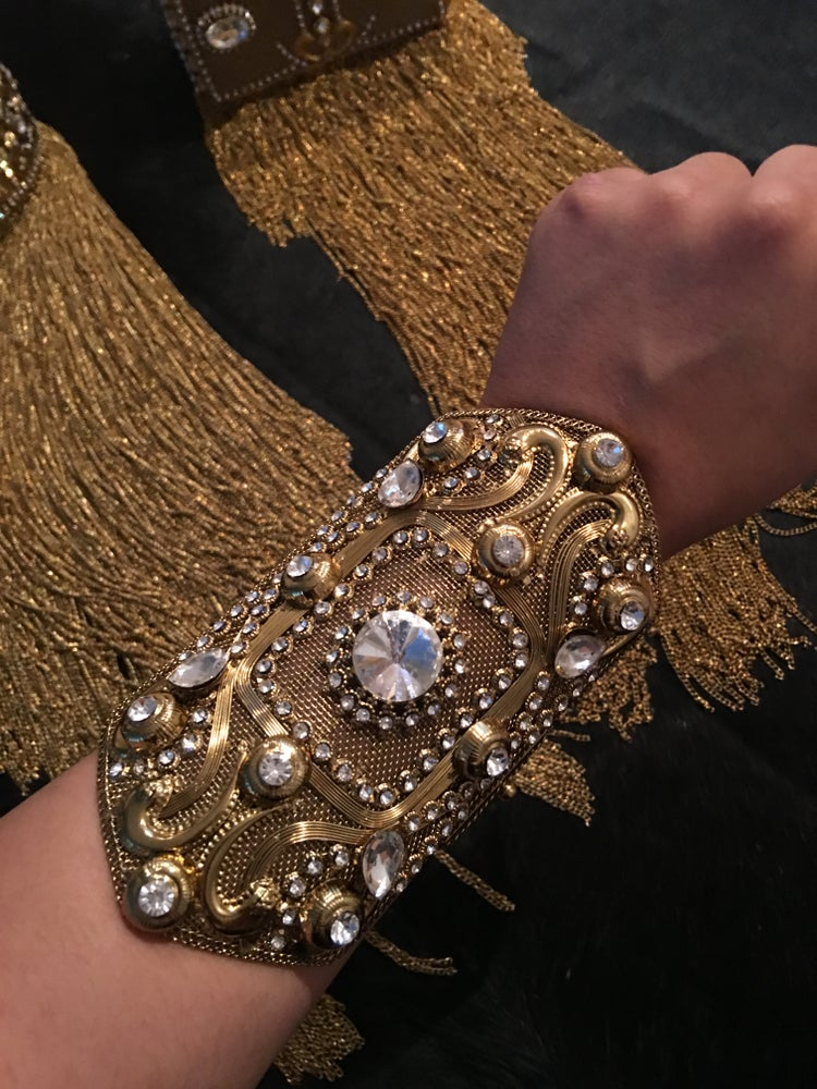 Image of Majesty Cuff