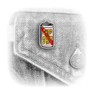 Image of CFC Road Soda [Lapel Pin]