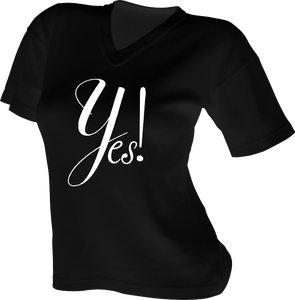 Image of yes!