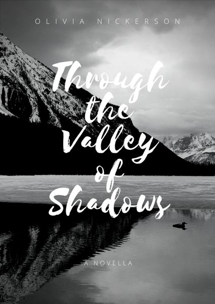 Image of Through the Valley of Shadows (Sequel to Racing for Time)