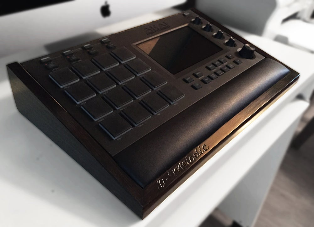 Image of MPC Touch Stand w/ Hand Rest