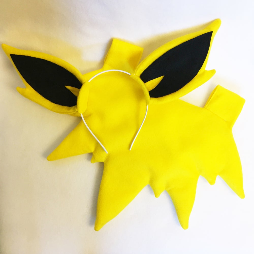 Image of Jolteon Ears or Tail