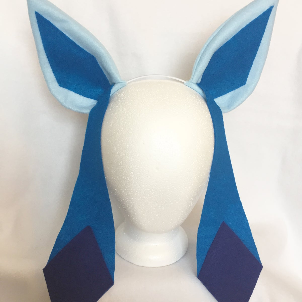 Image of Glaceon Ears or Tail