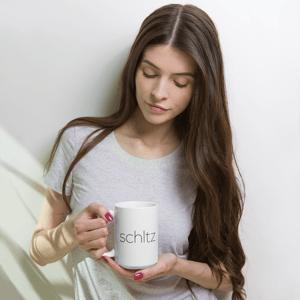 Image of Schltz Mug (15 oz.)