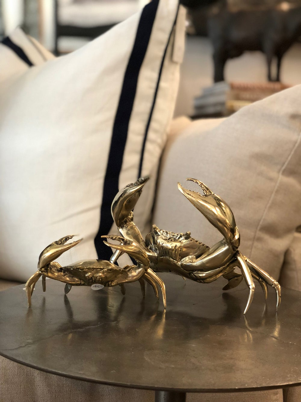 Image of Brass Crab