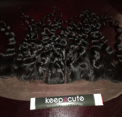 Image of $85 Lace Closures & $115 Frontals