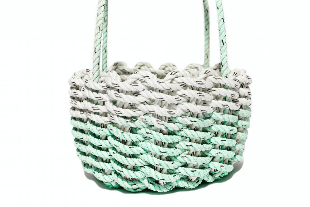 Image of Hanging Basket : Mahi Mahi